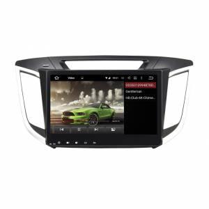 Carmedia KD-1080 Головное устройство на Android 5.1.1 для Hyundai Creta 2016+