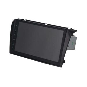 Штатная магнитола Mazda 3 до 2009 года LeTrun 2113 Android 7.1.1 Alwinner T3 экран 9 дюймов