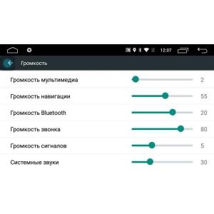 Штатная магнитола Kia Ceed с 2013 года LeTrun 2041 Android 6.0.1 MTK 4G