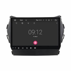 Carmedia KD-9605 Головное устройство на Android 5.1.1 (обновление до версии 7.1) для Santa Fe 2013+