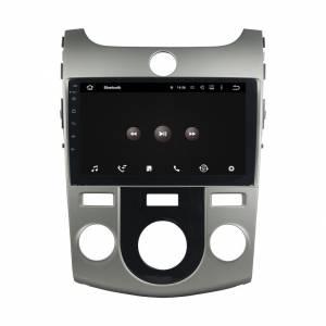 Carmedia KD-9703-mt Головное устройство на Android 5.1.1 (обновление до версии 7.1) для Kia Cerato II 2008-2013 (TD) с кондиционером