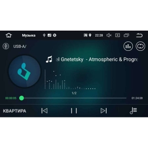 Штатная магнитола Mercedes A/B,Vito,Viano,Crafter,Sprinter LeTrun 2290 Android 8.0.1 8 ядер DSP