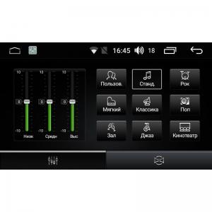 Штатная магнитола FarCar s170 для Nissan Universal на Android (L001)