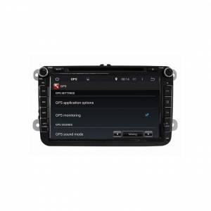 Carmedia KD-8019 Головное устройство на Android 5.1.1 (обновление до версии 7.1) для Volkswagen, Skoda