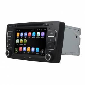 Carmedia KD-8307 Головное устройство на Android 5.1.1 для Skoda Octavia A5, Yeti