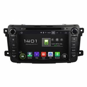 Carmedia KD-8069 Головное устройство на Android 5.1.1 для Mazda CX-9 2007-2015