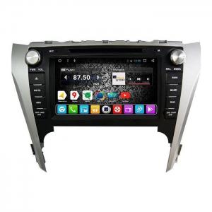 Штатное головное устройство DAYSTAR DS-7048HD ДЛЯ Toyota Camry V50 2011-2014 ANDROID 9