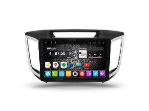 Штатное головное устройство DAYSTAR DS-8004HB Hyundai Creta 2016+ ANDROID 8.1.0