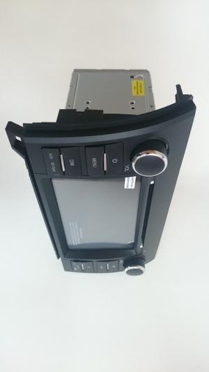 Carmedia NS-8115 Головное устройство на Android 5.1.1(обновление до версии 7.1) для Toyota Tundra 2007-2013