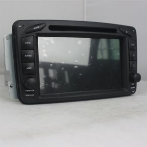 Carmedia KD-7216 Головное устройство на Android 5.1.1 (обновление до версии 7.1) для Mercedes G класс W463 2001-2006, C класс W203, CLK C209/W209, Vito, Viano