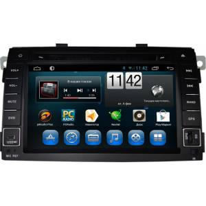 CARMEDIA QR-7032 Головное устройство на Android 6.0.1 для Kia Sorento 2009-2012
