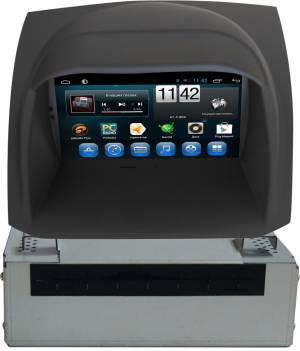 Carmedia QR-7065 Головное устройство на Android 6.0.1 для Ford Fiesta