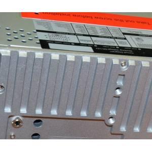 CARMEDIA QR-7084 Головное устройство на Android 6.0.1 для Renault Megane / Fluence 2009+