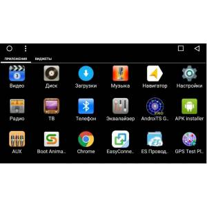 Carmedia QR-7099 Головное устройство на Android 6.0.1 для Nissan Tiida 2014