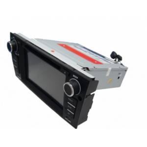 CARMEDIA QR-7044 Головное устройство на Android 6.0.1 для BMW 3 E90 E91 E92 E93 2006-2011