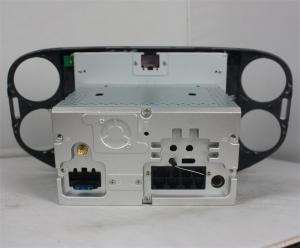 Carmedia KD-1015 Головное устройство на Android 5.1.1 для Volkswagen Tiguan 2011+