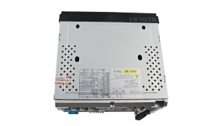 Штатная магнитола Carmedia MKD-7007-P5-8 для Nissan