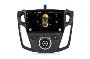 Штатная магнитола Carmedia MKD-F101-P30-8 Ford Focus 3