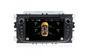 Штатная магнитола Carmedia MKD-7053-P5-8 Ford