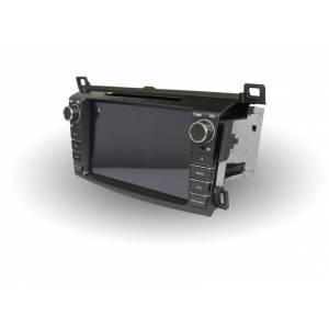 Carmedia QR-8045 Головное устройство на Android 6.0.1 для Toyota RAV4 2013+