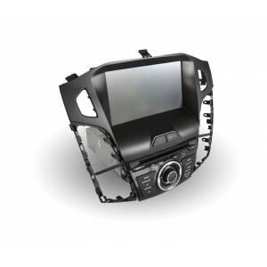 Carmedia QR-8029 Головное устройство на Android 6.0.1 для Ford Focus III 2011-2015