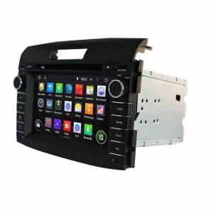 Carmedia KD-7034 Головное устройство на Android 5.1.1 для Honda CRV IV 2012-2015