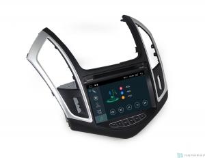 Штатная магнитола Parafar 4G/LTE для Chevrolet Cruze 2013-2015 с DVD на Android 7.1.1 (PF261D)