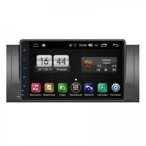 Штатная магнитола FarCar s170 для BMW E38, E39, E53 на Android (L707)