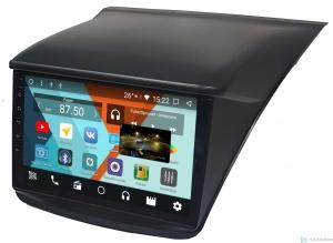 Штатная магнитола Parafar с IPS матрицей для Mitsubishi Pajero Sport, L200 2008-2012 на Android 8.1.0 (PF220K)