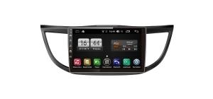 Штатная магнитола FarCar s175 для Honda CR-V на Android (L469R)