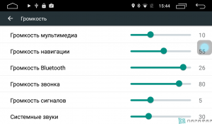 Штатная магнитола Parafar для Kia Sorento 2009-2012 на Android 6.0  (PF226Lite)