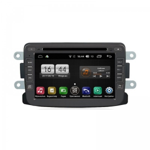 Штатная магнитола FarCar s170 для Renault Duster, Sandero, Logan, Lada XRAY на Android (L157)
