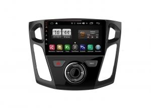 Штатная магнитола FarCar s175 Штатная магнитола FarCar s175 для Ford Focus 3 на Android (L150/501R)