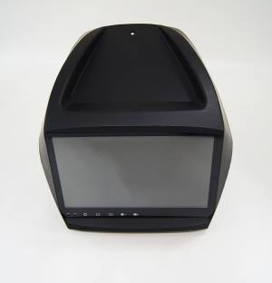 CARMEDIA QR-9018 Головное устройство на Android 6.0.1 для Hyundai IX35 2009+