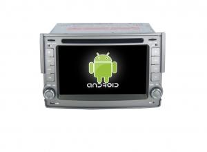 Штатное головное устройство HYUNDAI H1 / Grand Starex 2007-2015 на Android 7.1 CARMEDIA KR-6226-T8