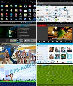 Головное устройство Chevrolet Captiva 2011-2015 на Android 7.1 CARMEDIA KR-8030-T8