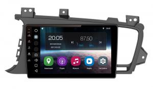 Штатная магнитола FarCar s200 для KIA K5/OPTIMA 2010-2014 на Android 8.0.1 (V091R-DSP)