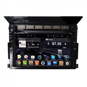Штатное головное устройство DAYSTAR DS-7117HD HONDA PILOT ANDROID 6.0.1