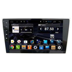 Штатное головное устройство DAYSTAR DS-8048HB HONDA CRV ANDROID 8.1.0