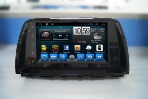 Автомагнитола Carmedia KR-9016-T8 для Mazda 6 2013+