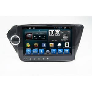 Carmedia 1033 Головное устройство на Android 6.0.1 для Kia RIO 2011+ (QB)