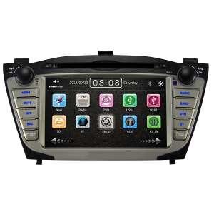 Штатная магнитола Navi+ NV-108 Hyundai IX35 WinCE 6.2