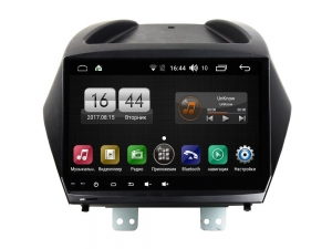 Штатная магнитола FarCar s175 для Hyundai ix35 на Android (L361R)