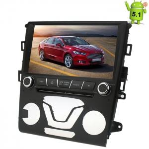 Штатная магнитола Ford Mondeo 2015+ Android 5.1 + камера заднего вида