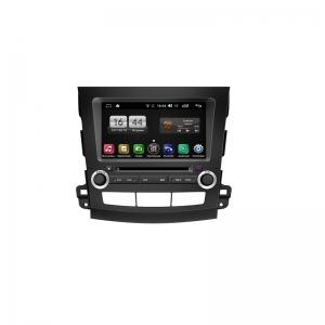 Штатная магнитола FarCar s170 для Mitsubishi Outlander XL,Citroen C-Crosser, Peugeot 4007 на Android (L056)