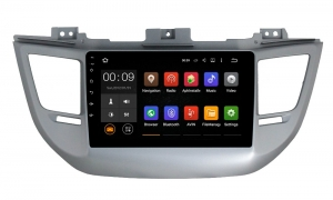 Штатная магнитола FarCar s130+ для Hyundai Solaris 2017+ на Android (W766)
