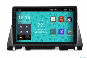 Штатная магнитола Parafar с IPS матрицей для Kia Optima 4 2016+ на Android 6.0 (PF580Lite)