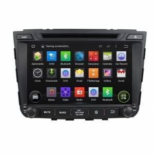 Carmedia KD-8106 Головное устройство на Android 5.1.1 для Hyundai Creta 2016+