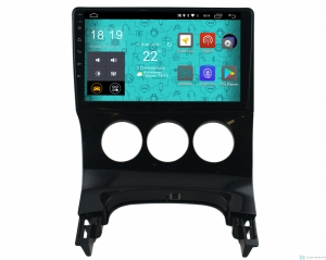 Штатная магнитола Parafar с IPS матрицей для Peugeot 3008 на Android 6.0 (PF082Lite)
