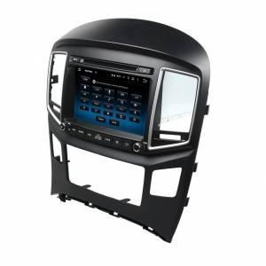 Carmedia KD-8117 Головное устройство на Android 5.1.1 (обновление до версии 7.1) для Hyundai H1 / Grand Starex 2016+